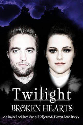 Twilight: Broken Hearts Poster
