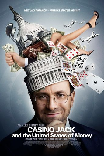 Watch Casino Jack and the United States of Money