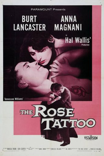 Watch The Rose Tattoo