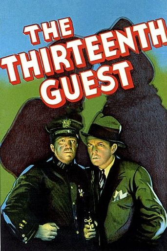 The Thirteenth Guest Poster