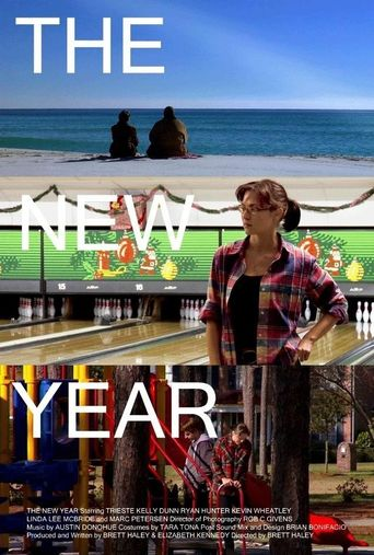 The New Year Poster