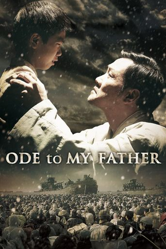 Watch Ode to My Father