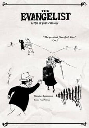 The Evangelist Poster