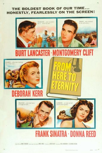 Watch From Here to Eternity