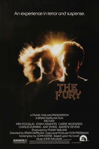 Watch The Fury