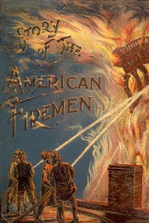 Life of an American Fireman Poster