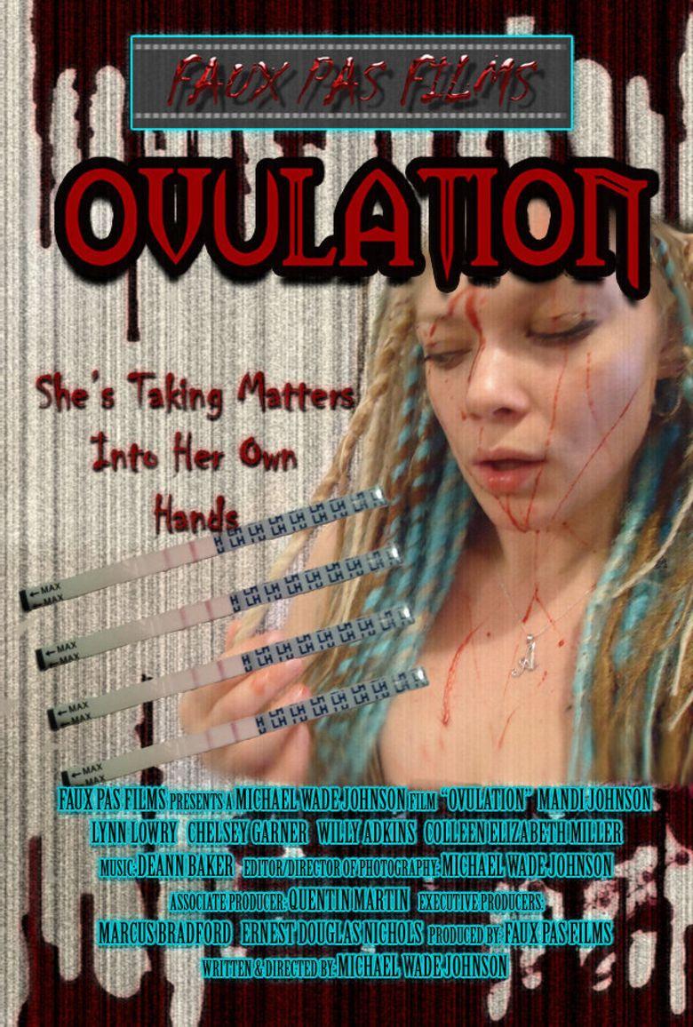Ovulation Poster