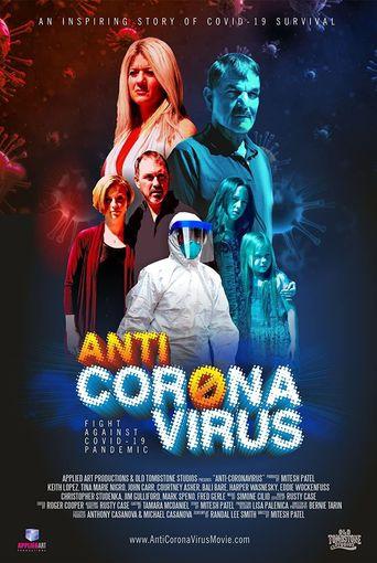Anti Corona Virus Poster