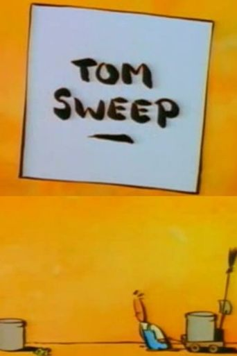 Tom Sweep Poster