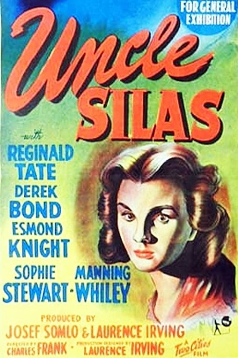 Uncle Silas Poster