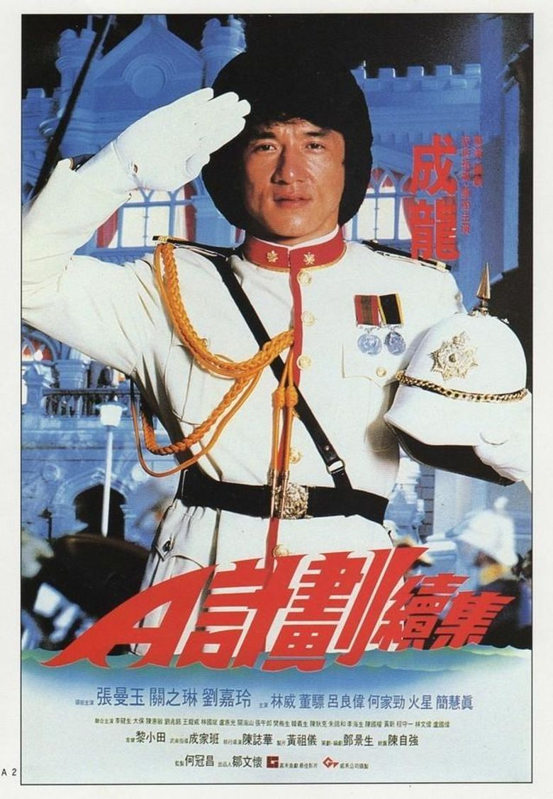 Project A: Part II Poster