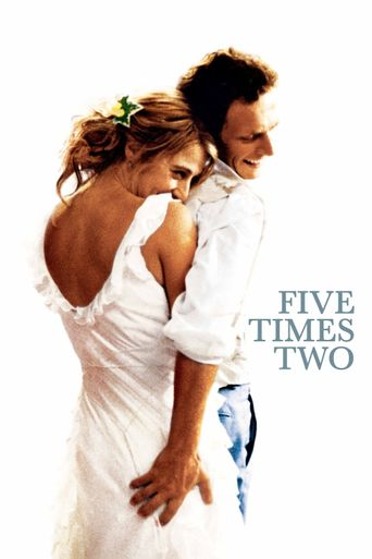 Five Times Two Poster