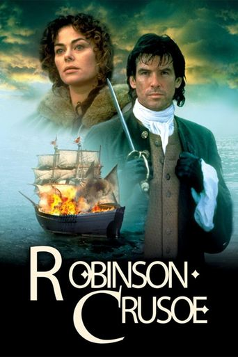 Watch Robinson Crusoe