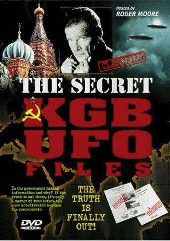 The Secret KGB UFO Files Poster