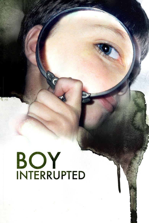 Boy Interrupted Poster