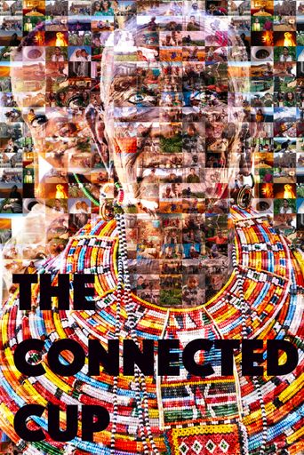 The Connected Cup Poster