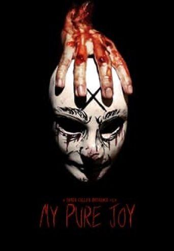 My Pure Joy Poster