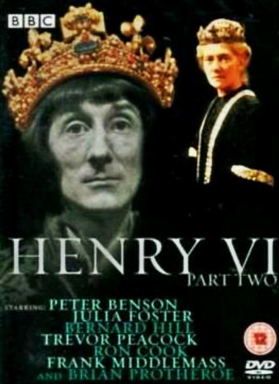 Henry VI Part 2 Poster