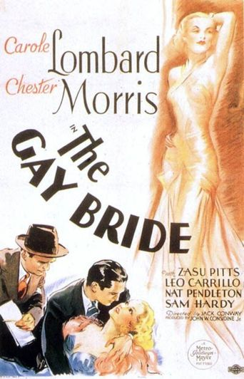 The Gay Bride Poster
