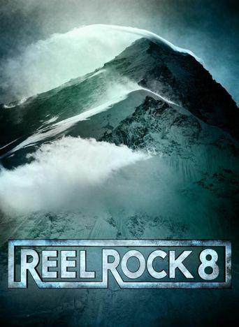 Reel Rock 8 Poster