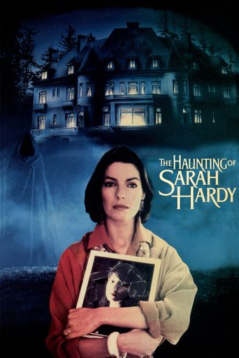 The Haunting of Sarah Hardy Poster