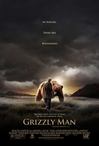 Watch Grizzly Man