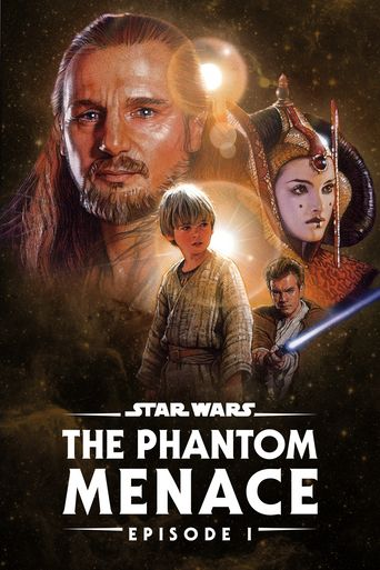 Watch Star Wars: Episode I - The Phantom Menace
