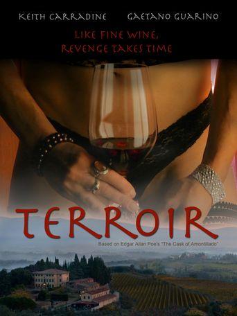 Terroir Poster