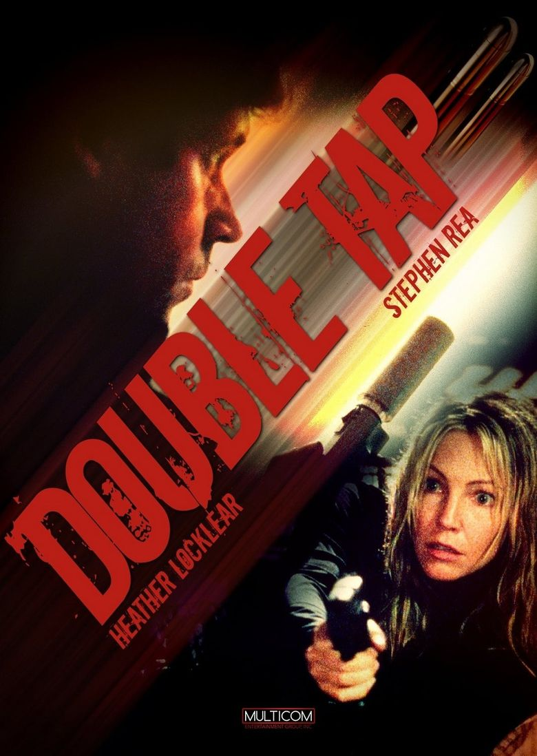 Double Tap Poster