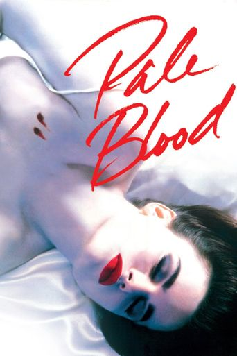 Pale Blood Poster
