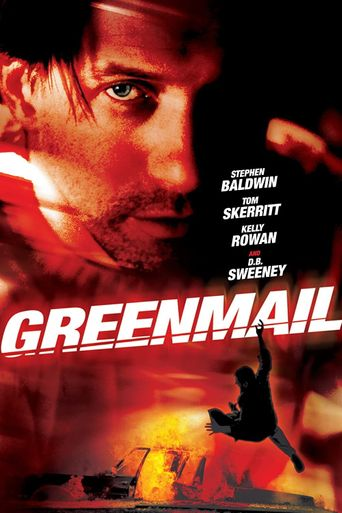 Greenmail Poster