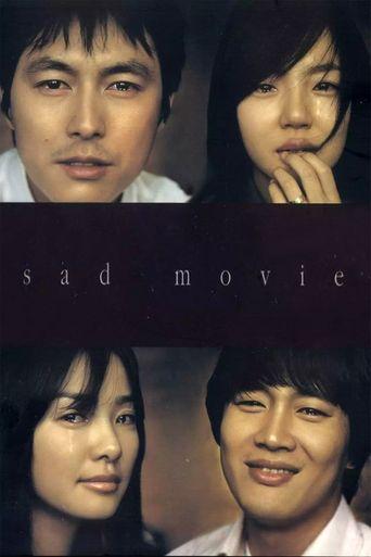 Sad Movie Poster