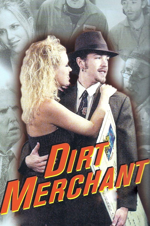 Dirt Merchant Poster