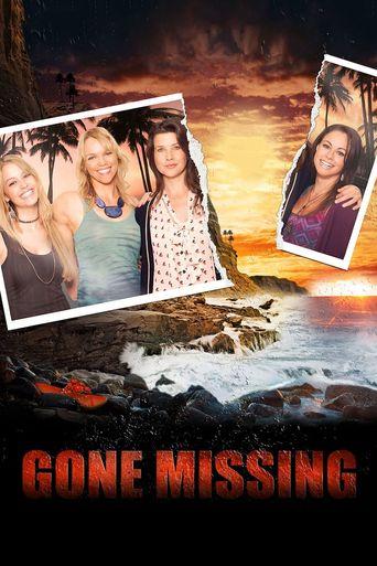Gone Missing Poster
