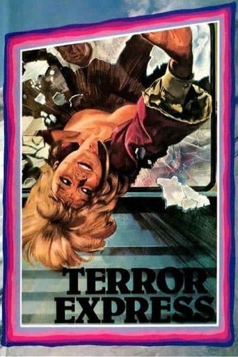Terror Express Poster