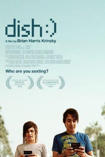Dish :) Poster
