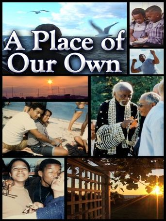 A Place of Our Own Poster