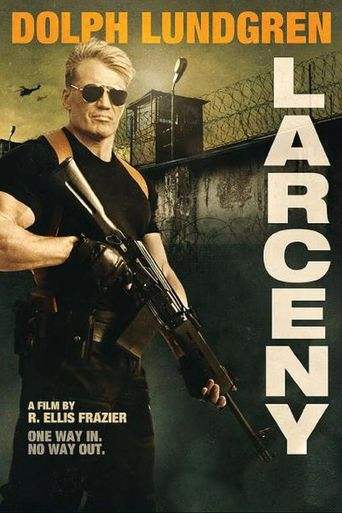 Watch Larceny