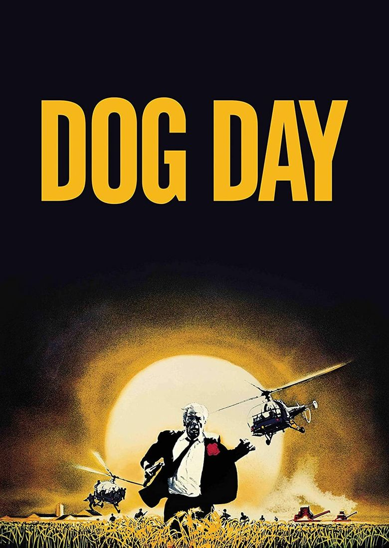 Dog Day Poster