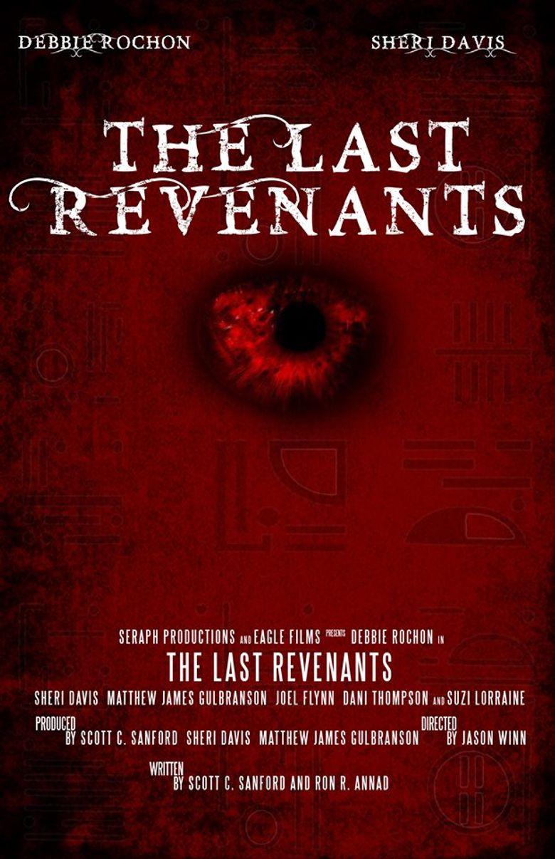 The Last Revenant Poster