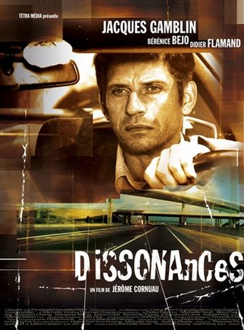Dissonances Poster