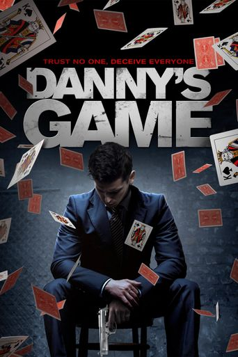 Danny's Game Poster