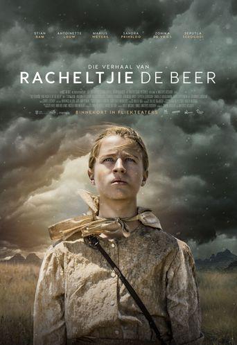 The Verhaal Van Racheltjie De Beer Poster