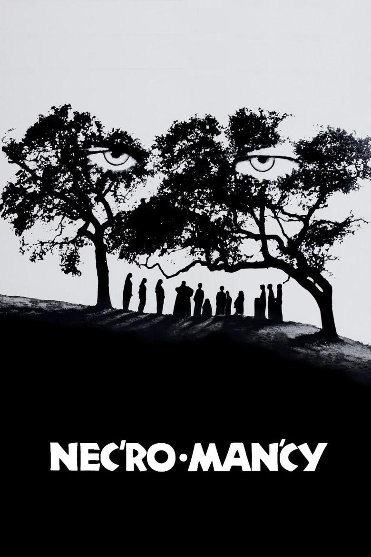 Necromancy Poster