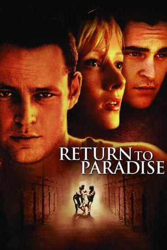 Watch Return to Paradise