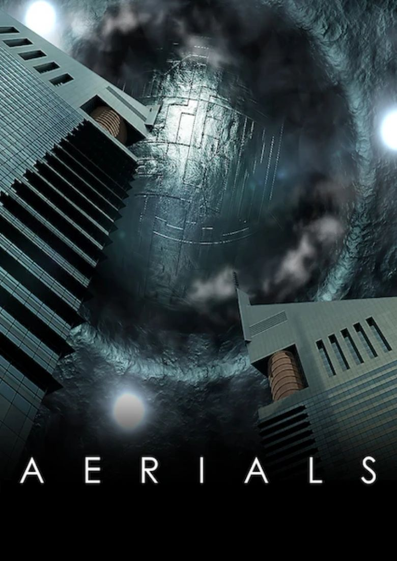 Aerials Poster