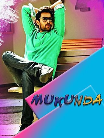 Mukunda Poster