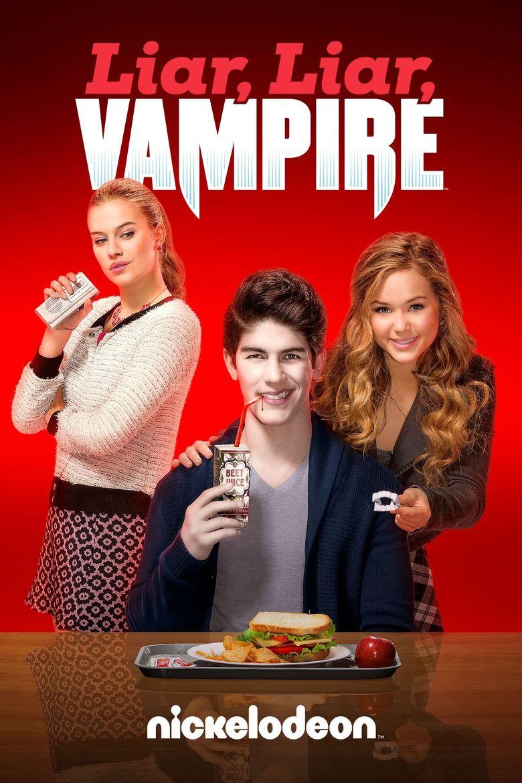 Liar Liar Vampire Stream