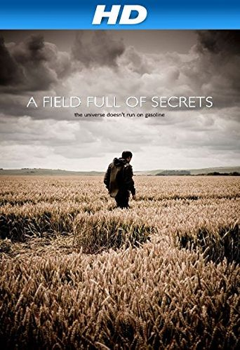 A Field Full of Secrets Poster