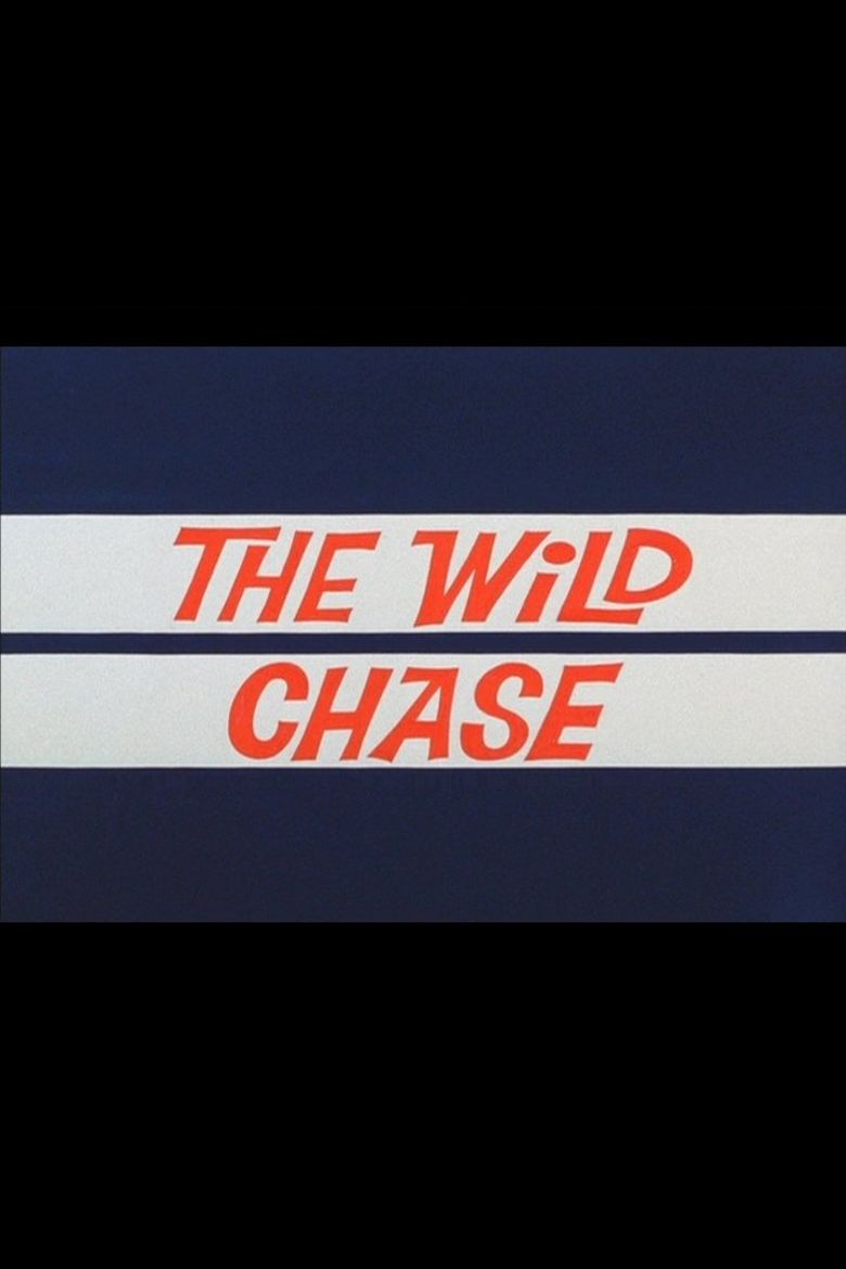 The Wild Chase Poster
